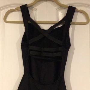 Natalie Dancewear Tops - Dance leotard
